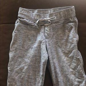 Pants - Lululemon Crop Pants